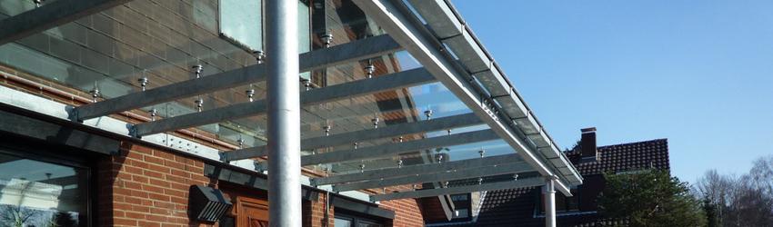 Bauschlosserei Lieckfeldt aus Dortmund